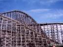 Roller Coaster - Mean Streak