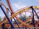 Roller Coaster - Mantis