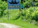 Turkey Run Canoe Trips