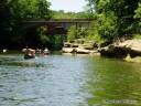 Sugar Creek Canoe Trip
