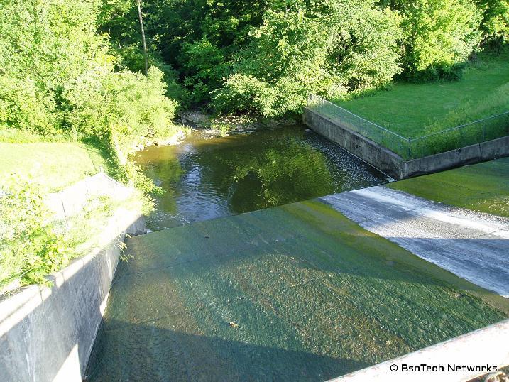 Weldon Springs Dam