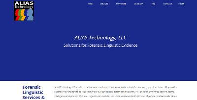 aliastechnology