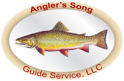 Angler's Song Guide Service