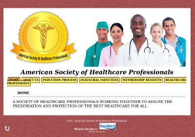 American Society of Healthcare Professionals