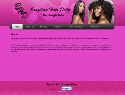 Brazilian Hair Dollz