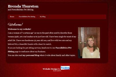 Brenda Thurston