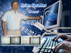 Brian Spraker