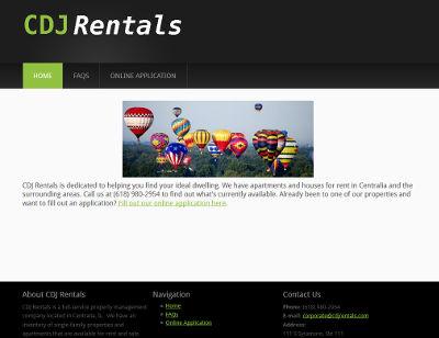CDJ Rentals