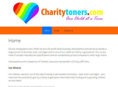 charitytoners