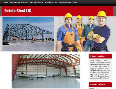 Dakota-Steel, LLC