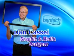 Dan Cassel