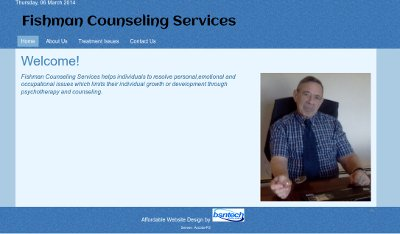 Fishman Counseling Services