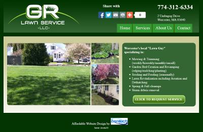 GR Lawn Service, LLC
