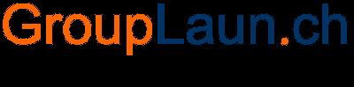 GroupLaunch Logo