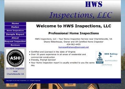 HWS Inspections, LLC