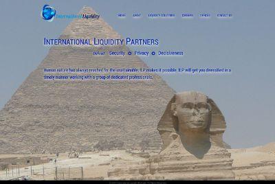 International Liquidity