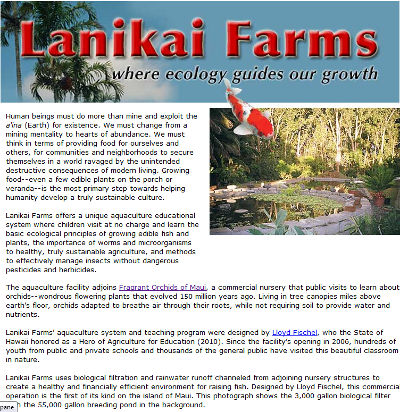 Lanikai Farms
