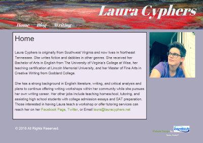lauracyphers