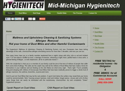 Mid-Michigan Hygienitech