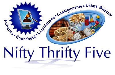 Nifty Thrifty Five