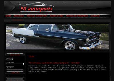 NL Autosports