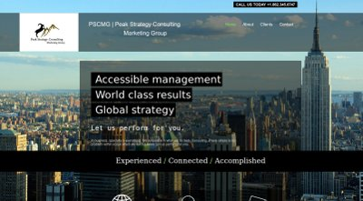 Marketing & Consulting Agency