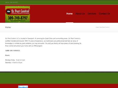 QC Pest Control