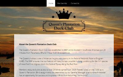 queensplantation