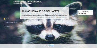 Frontier Wildlife Control