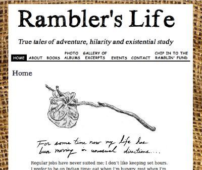 Rambler's Life