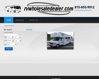 RV Wholesale Dealer