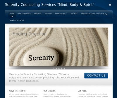 Serenity Care Center