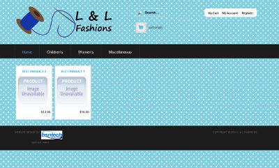 L & L Fashions