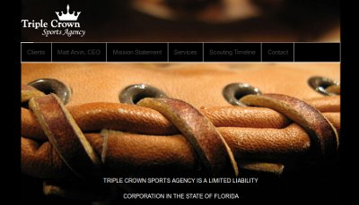 Triple Crown Sports Agency