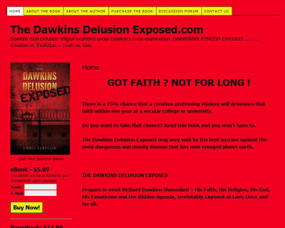The Dawkins Delusion Exposed