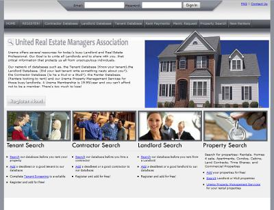 United Real Estate Managers Association