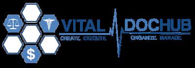 vitaldochub-logo