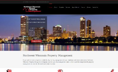 Northwest Wisconsin Property Management