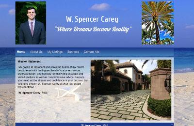 W. Spencer Carey